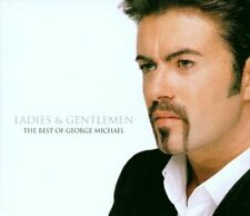 Ladies and Gentlemen: The Best of George Michael -  CD 2TLN