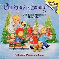 Christmas is Coming with Ruth J. Morehead's Holly Babes (Random House Picturebac