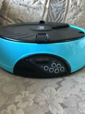 6-Meal Automatic Pet Feeder by Qpets