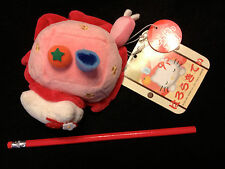 MUST SEE~SANRIO HELLO KITTY IN A VIBRATING KOTATSU TABLE from Japan-ship free