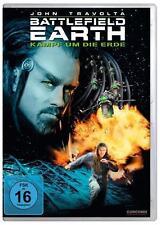 DVD *Battlefield Earth - Kampf um die Erde* John Travolta