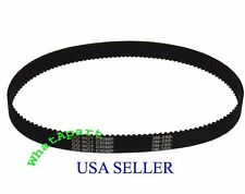 390-3M-12 Drive Belt for Electric Gas Scooter FREE shipping