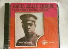 JAMES REESE EUROPE Hellfighters Band 1919 Pathe Recordings Noble Sissle NEW CD