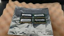 8gb 4*2gb  PC2 6400S DDR2 800MHz So-Dimm Laptop Memory HYMP125S64CP8-S6 Working