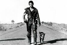 Mad Max Mel Gibson 1980s Movie poster Fabric Silk 60x90cm Print decor D