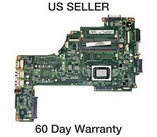 Toshiba Satellite L55D-C5227 Laptop Motherboard AMD A10-8700P 1.8GHz A000391180