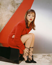 Remini, Leah [King of Queens] (1234) 8x10 Photo