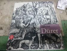 Officina Dürer. Ediz. italiana e inglese