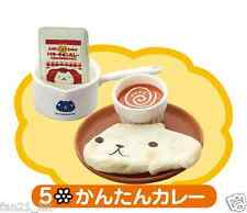 Re-ment San-x Kapibara San Capybara-san Kyurutto Cooking Kitchen rement 05