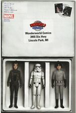 ROGUE ONE #1 Star Wars Celebration 2017 Action Figure Variant Comic IN HAND