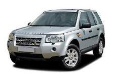 Land Rover Freelander 2 SD4 2.2 (190HP) RE-MANUFACTURED DIESEL ENGINE 2010-2014