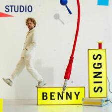 Benny Sings - Studio - CD NEU