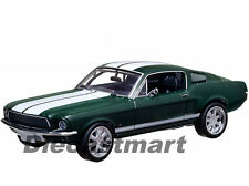 1967 FORD MUSTANG THE FAST AND FURIOUS 2006 TOKYO DRIFT 1:43 GREENLIGHT 86211