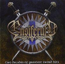Two Decades Of Greatest Sword Hits, Ensiferum, Good