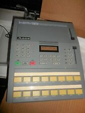 Vintage Alesis HR 16 Drum Machine in Original box