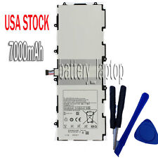 New 7000mA Battery For Samsung Galaxy Tab 10.1 GT-P7500 P7510 SP3676B1A(1S2P)