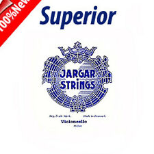 Genuine Jargar Cello A String 4/4  --Superior A Medium