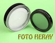Minolta Circular Polarizing 49mm FILTRO buono stato 02591