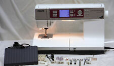 Pfaff Quilt Expression 4.0 Quilting Sewing Machine #27