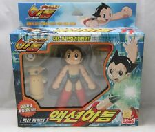 Takara 2003 Atom Astro Boy Action Figure with Robita