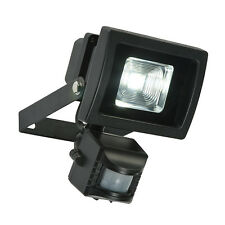 LED Floodlight with PIR Sensor IP65 Security Garden Light 11w LED CHIP- BARGAIN!