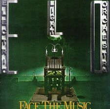 Electric Light Orchestra - Face The Music [CD New]