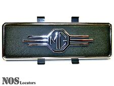 MG Radio Blanking Plate Assembly NEW - SALE