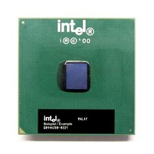 Intel pentium III sl4c8 1.0ghz/256kb/133mhz socket/socle 370 1.7v CPU processor