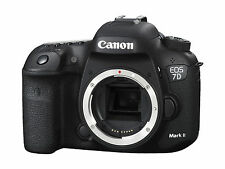 Canon EOS 7d Mark II Body chassis/* TOP * del Canon NEGOZIO n. 1