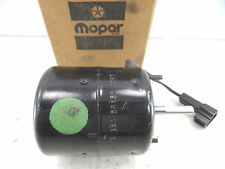 NOS Heater Blower Motor 1984-1987 Dodge Charger 1984-1989 Omni 1984 Rampage NEW