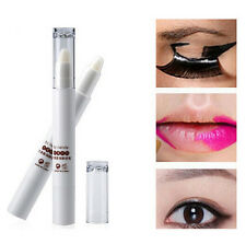 New Professional Beauty Maquiagem Makeup Remover Pen Lip Eye Make Up Correction