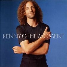 The Moment by Kenny G. CD. (1996)