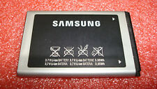 Samsung Genuine Battery OEM AB463651BA 960mah for Samsung SGH-S390G