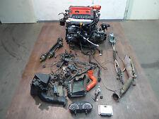 VW Polo 9N3 GTI Motor BJX 1.8 5-Gang Getriebe JBD Motorpaket Umbaupaket komplett
