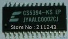 CRYSTAL CS5394-KS SOP-28 117 DB 48KHZ AUDIO A/D CONVERTER