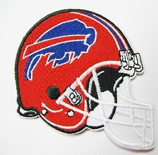 LOT OF (1) NEW NFL BUFFALO BILLS EMBROIDERED HELMET PATCH (L@@K) # 03