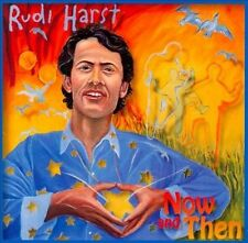 Rudi Harst-Now and Then  CD NEW