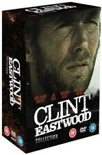 Clint Eastwood Collection (Box Set) [DVD]