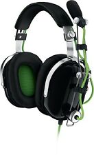 Razer BlackShark Expert 2.0 Gaming Headset, stereo Bass amplificazione Jack da 3,5 mm