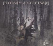 Flotsam and Jetsam - The Cold - CD