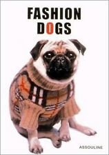 Fashion Dogs (Memoire)-ExLibrary