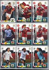 THOMAS SORENSEN DENMARK PANINI ADRENALYN XL FOOTBALL UEFA EURO 2012 NO#