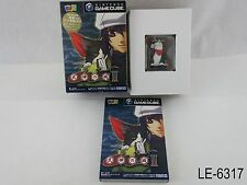 Shikigami no Shiro II Limited Edition Japanese Import Nintendo Gamecube GC 2