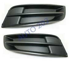 TOYOTA COROLLA HATCHBACK 2004-2006 FRONT BUMPER GRILLE LEFT + RIGHT