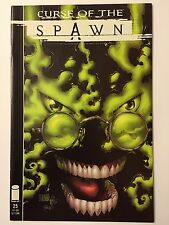 CURSE OF THE SPAWN #25 (Oct 1998, Image Comics)