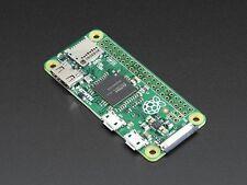 Raspberry Pi cero V1.3 Nueva versión con conector de la Cámara Totalmente Nuevo Y Sellado |