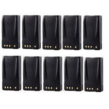 10pcs KNB-35L Li-Ion Battery for KENWOOD TK2170 TK3170