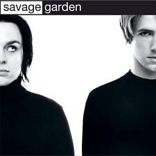 SAVAGE GARDEN SELF TITLED 2 CD DIGIPAK NEW