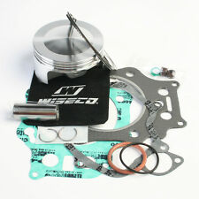 Wiseco Honda TRX450 Foreman S ES  90mm 9.5:1 High Comp Piston Top End Kit 98-04