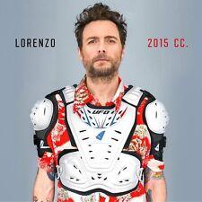 Jovanotti - Lorenzo 2015 CC. ( 3 x LP , Vinile Verde Blu Arancio n.1433/2000 )